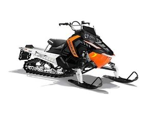 2016 Polaris 800 RMK Assault 155