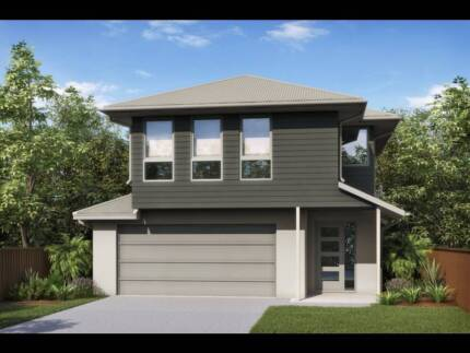 Brand New House & Land package in Aura Estate, Caloundra West