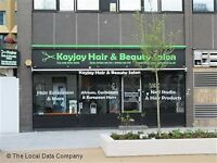 SALON SPACE TO RENT IN A PRIME LOCATION IDEAL FOR HAIRDRESSING NAIL AND BEAUTY £200 A WEEK
