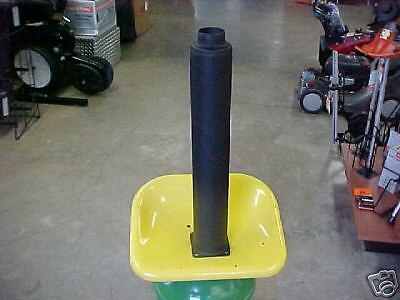Muffler For John Deere A G 60 620 70 720