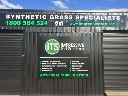 WHOLESALE FACTORY DIRECT SYNTHETIC GRASS CLEARANCE!