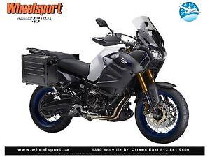 2019 Yamaha Super Tnr ES