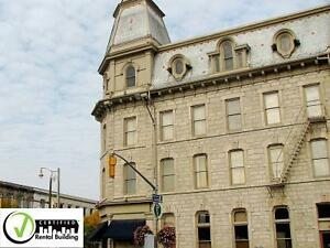 DOWNTOWN GUELPH-Ideal for the Professional!!!