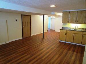 2 Bedrooom Basement Apt