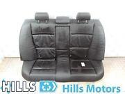 BMW E91 Seats