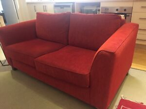 2 Seater lounge Newtown Inner Sydney Preview