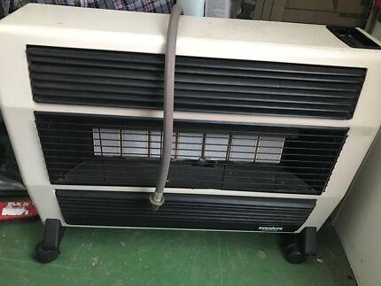 Everdure Brigadere Gas Heater