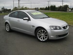 2008 HOLDEN CALAIS V AUTO EXCELLENT-SERVICE HISTORY 12 MONTHS WARRANTY Thomastown Whittlesea Area Preview