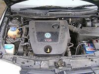 Bora golf Leon Toledo 1.9Tdi 130Bhp Engine