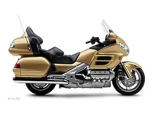 2006 Honda Gold Wing Premium Audio (GL18P)