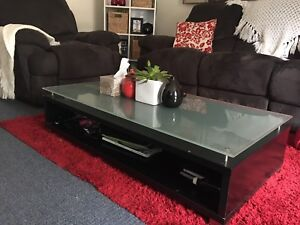 Coffee table and buffet table Greenfields Mandurah Area Preview