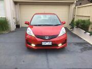 Quick Sale - 2013 Honda Jazz VTI-S Red Berwick Casey Area Preview