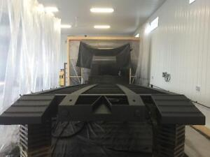 Spray on truck liners. Lame Duck Protective Coatings London Ontario image 9