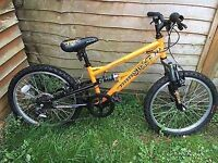 mountain bike free delivery within 3 mile road