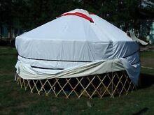 Mongolian traditional yurt sell. Strathfield Strathfield Area Preview