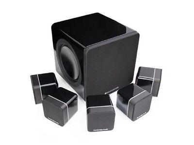 Cambridge Audio Minx S215, £500