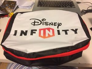 Disney infinity case Inala Brisbane South West Preview