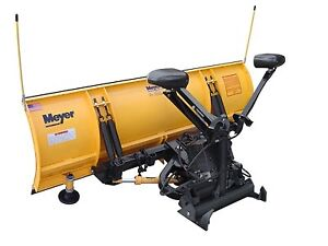 LOOKING FOR Meyer EZ Mount Xpress AG series Snow Plow