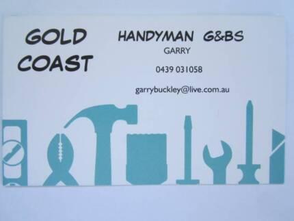 Handyman Gold Coast G&Bs