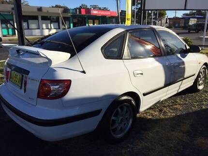 2004 Hyundai Elantra Hatchback, Auto, 12mths warranty +