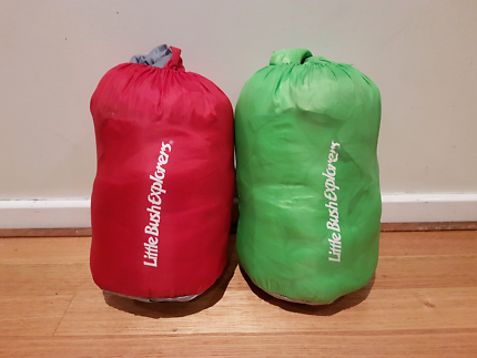 Kids sleeping bags