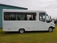 2000 W PLATE MERCEDES SPRINTER 411 CDI BUS IDEAL FOR CAMPER