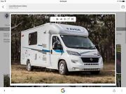 WANTED PRIVATE BUYER SEEKING LATE MODEL MOTORHOME DUCATO / IVECO Glenelg East Holdfast Bay Preview