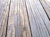 Deck Restoration & Repair