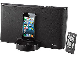 INSTUDIO DOCKING STATION/SPEAKER