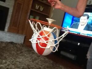 Basketball Ceiling Light