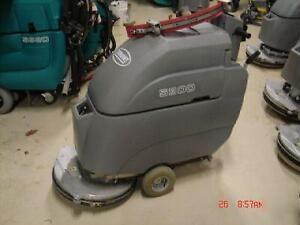 Tennant 5300T Floor Scrubber -  $3399