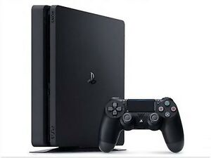 PlayStation 4 - Brand New