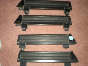Thule ski/snowboard rack attachment 2-4