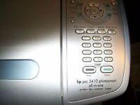 Printer - Fax - Scanner - Copier
