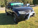 2006 Suzuki Grand Vitara JT Prestige (4x4) 5 Speed Automatic Wagon Clontarf Redcliffe Area image 2