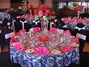 Traiteur et decoration de mariage et autres événements West Island Greater Montréal image 1