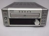 DENON UD-M3 CD RECEIVER AMPLIFIER RDS FM AM AUX