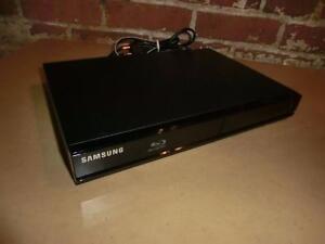 Lecteur blu-ray Samsung BD-J4500 (i015635)