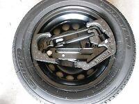 """14"""" spare wheel kit for citroen c1"""