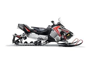 2015 Polaris 600 Switchback Adventure ONLY $11,499