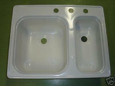 Rv Double Sink Ebay
