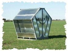 Sharman cattle feeders Uleybury Playford Area Preview