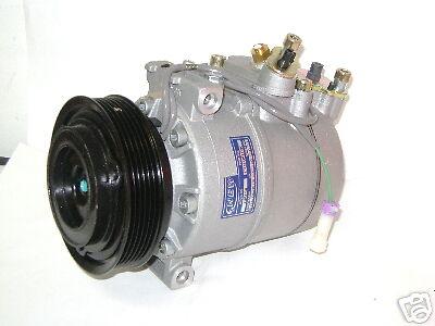 NEW AC Compressor AUDI RS6  SERIES 2003 2004