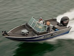 2015 Lowe Boats other