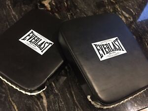 Ever last boxing pads Mount Waverley Monash Area Preview