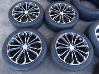 TOYOTA COROLLA 2015 Sport New Rims and Tires