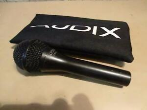 Microphone dynamique Audix OM2 (i014165)