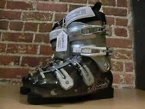 Botte de Ski Femme Taille 6 LANGE / Model EXCLUSIVE 9 (i002139)