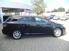 2009-2013 TOYOTA AVENSIS 1.8 2ZR-FAE RECONDITIONED MANUAL 6 SPEED GEARBOX