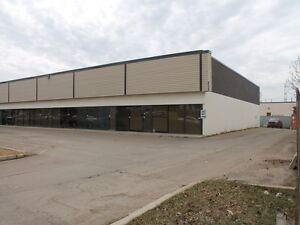 2,600 SF OFFICE / WAREHOUSE FOR LEASE